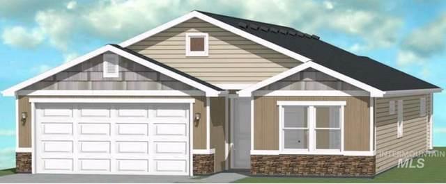 3895 S Citrine Pl., Nampa, ID 83686 (MLS #98807664) :: Scott Swan Real Estate Group