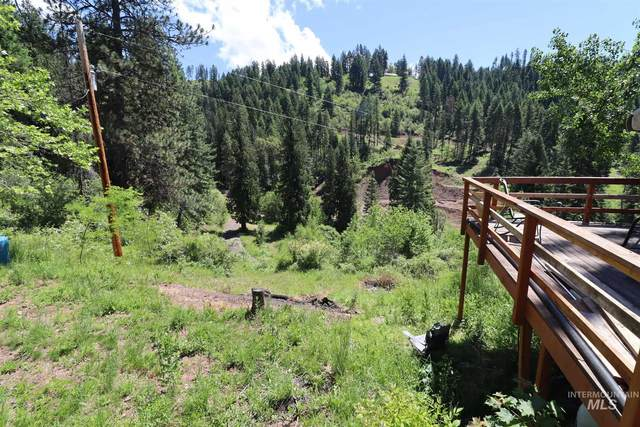 409 Suttler Creek Road, Kooskia, ID 83539 (MLS #98807667) :: Own Boise Real Estate