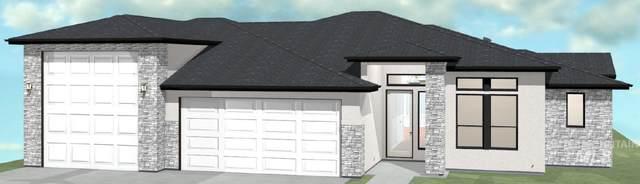 3042 E Columbus River Ct., Nampa, ID 83686 (MLS #98807668) :: Scott Swan Real Estate Group
