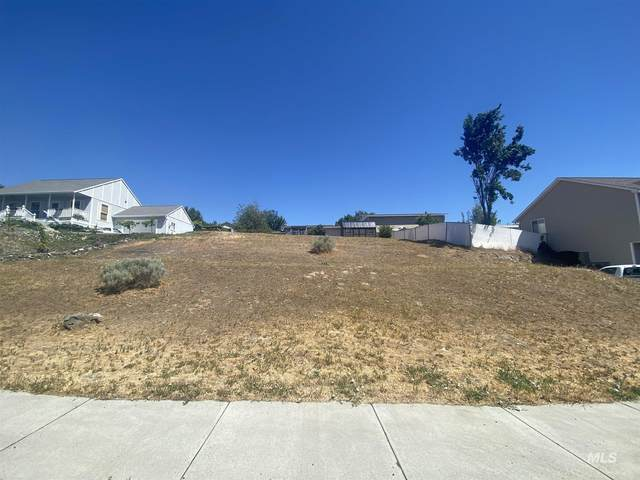 TBD Grelle Drive, Lewiston, ID 83501 (MLS #98807678) :: Beasley Realty