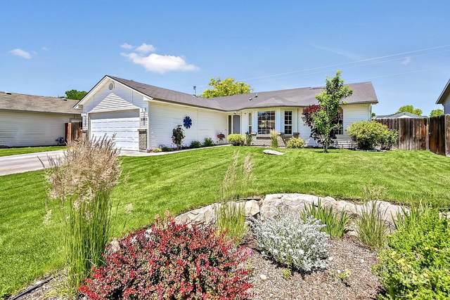 9208 W Wichita St, Boise, ID 83709 (MLS #98807683) :: Juniper Realty Group