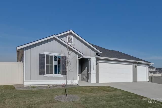 3123 N Moonshadow Ave, Kuna, ID 83634 (MLS #98807684) :: Jon Gosche Real Estate, LLC