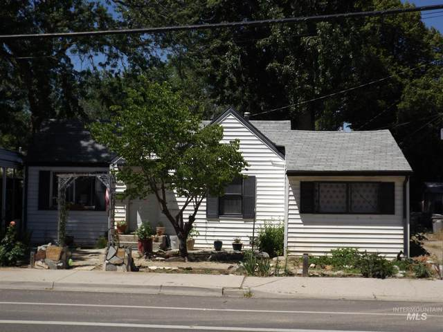 517 Latah, Boise, ID 83705 (MLS #98807691) :: Jeremy Orton Real Estate Group