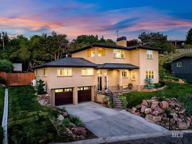 1974 S Travertine Way, Boise, ID 83712 (MLS #98807696) :: Team One Group Real Estate