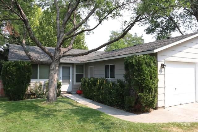 5162-5164 W Mercury Ct, Boise, ID 83705 (MLS #98807697) :: Jeremy Orton Real Estate Group