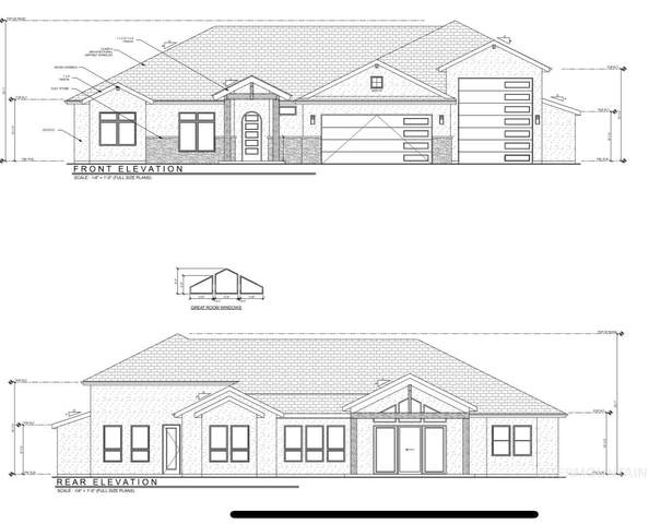 25014 Kenridge Rd, Caldwell, ID 83607 (MLS #98807699) :: Build Idaho