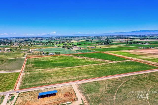 0 Deer Flat Road, Kuna, ID 83634 (MLS #98807709) :: Team One Group Real Estate