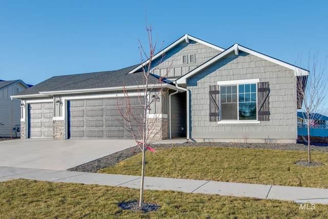 2892 N Klemmer Ave, Kuna, ID 83634 (MLS #98807716) :: Jon Gosche Real Estate, LLC