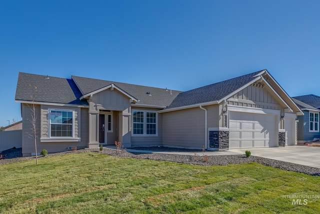 2960 N Sunset Farm Ave, Kuna, ID 83634 (MLS #98807719) :: Jon Gosche Real Estate, LLC
