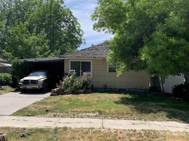 215 Pierce Street, Twin Falls, ID 83301 (MLS #98807722) :: Boise River Realty