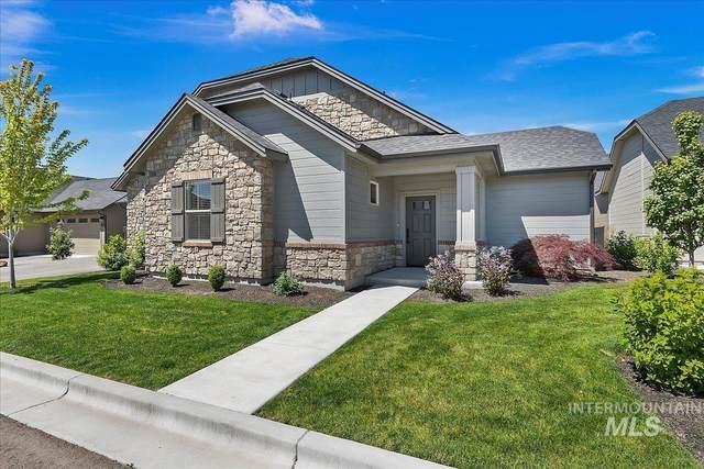 1887 S Gedalio Lane, Meridian, ID 83642 (MLS #98807729) :: Own Boise Real Estate