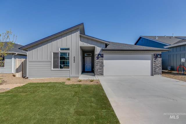 298 S Riggs Spring Ave, Meridian, ID 83642 (MLS #98807736) :: Build Idaho