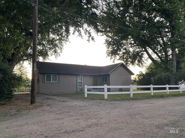 427 Olde Park Place, Eagle, ID 83616 (MLS #98807741) :: Juniper Realty Group
