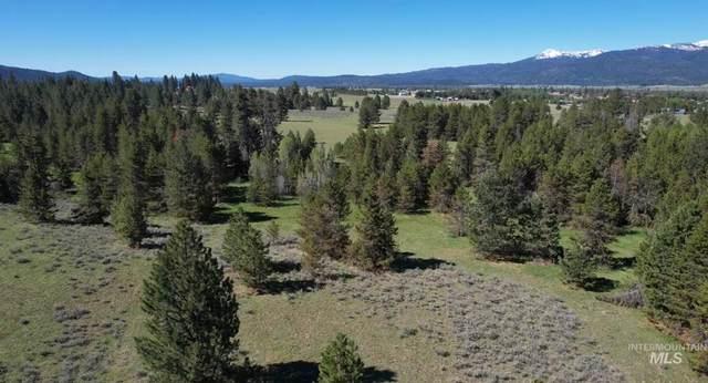 ±320 acres - Big Creek Meadows Ranch, Cascade, ID 83611 (MLS #98807744) :: Epic Realty
