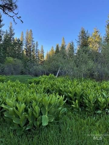 ±320 acres - Big Creek Meadows Ranch, Cascade, ID 83611 (MLS #98807744) :: Build Idaho