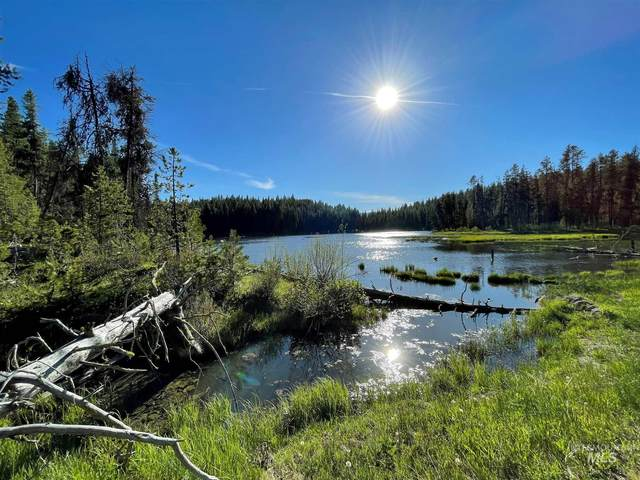 ±1812 acres - Big Creek Meadows Ranch, Cascade, ID 83611 (MLS #98807746) :: Epic Realty