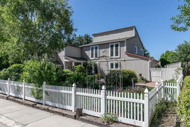 1088 E Saratoga, Boise, ID 83706 (MLS #98807758) :: Beasley Realty
