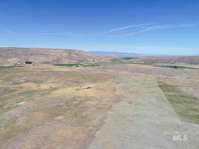 TBD - 320acres Big Flat Rd, Midvale, ID 83645 (MLS #98807760) :: Epic Realty