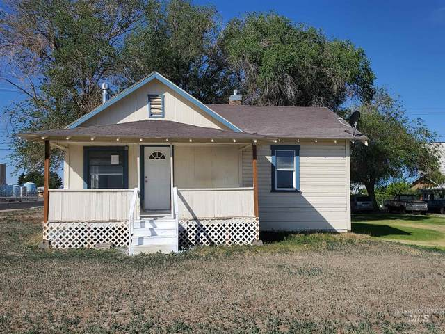 329 7th Ave S, Buhl, ID 83301 (MLS #98807765) :: Boise River Realty