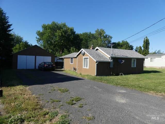 509 Airway Ave, Lewiston, ID 83501 (MLS #98807766) :: Beasley Realty