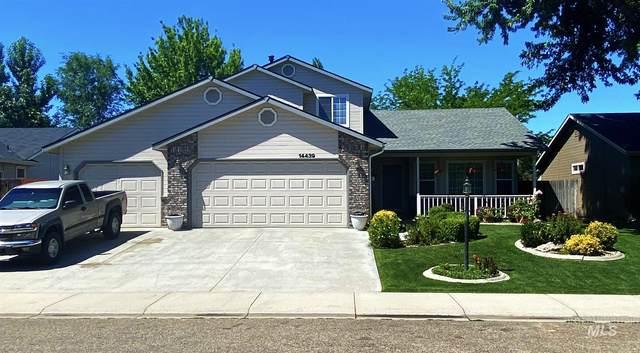 14439 W Sedona Dr, Boise, ID 83713 (MLS #98807769) :: Build Idaho