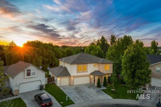 2411 N Hawaiian Hawk Pl, Kuna, ID 83634 (MLS #98807773) :: Boise Valley Real Estate
