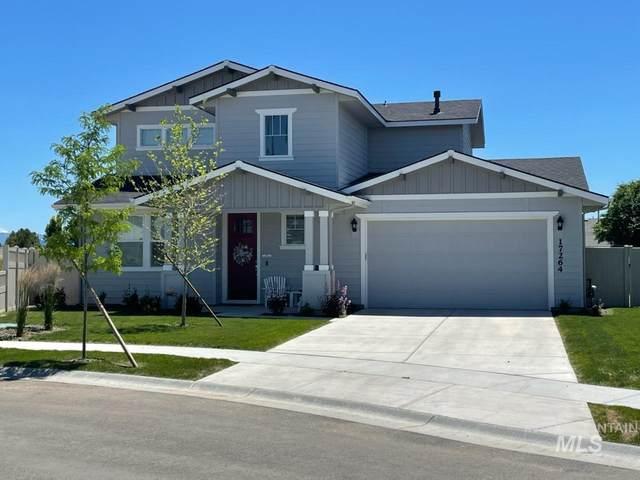 17264 N Glen Canyon Way, Nampa, ID 83687 (MLS #98807775) :: Story Real Estate