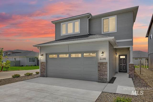 2291 E Tiger Lily, Boise, ID 83716 (MLS #98807776) :: Beasley Realty
