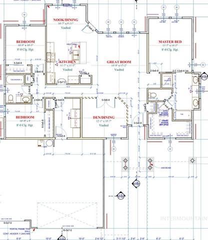 2594 Duchess Trail, Emmett, ID 83617 (MLS #98807779) :: Build Idaho