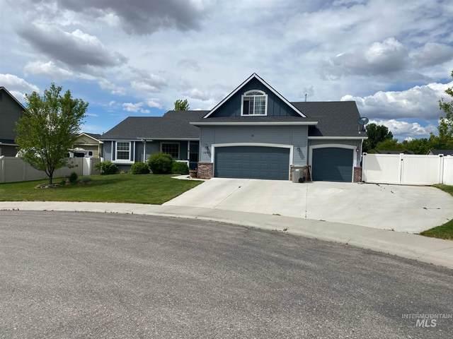 1690 NE Quigley, Mountain Home, ID 83647 (MLS #98807781) :: Beasley Realty