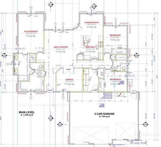 2589 Duchess Trail, Emmett, ID 83617 (MLS #98807782) :: Build Idaho