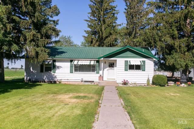 87 N 100 W, Rupert, ID 83350 (MLS #98807783) :: Full Sail Real Estate