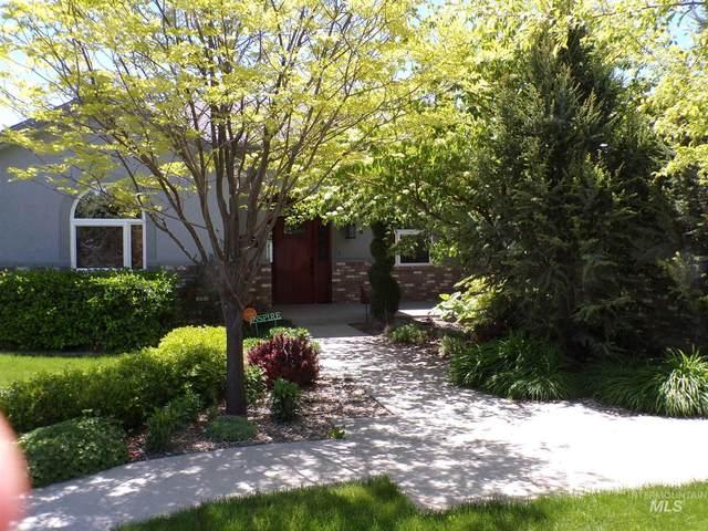 3707 E 3793 N, Kimberly, ID 83341 (MLS #98807789) :: Boise River Realty