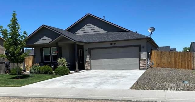 12724 Harrow  Ct., Caldwell, ID 83607 (MLS #98807790) :: Boise Valley Real Estate