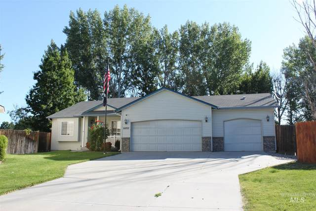 6092 S Astronomer Ave, Boise, ID 83709 (MLS #98807800) :: Build Idaho