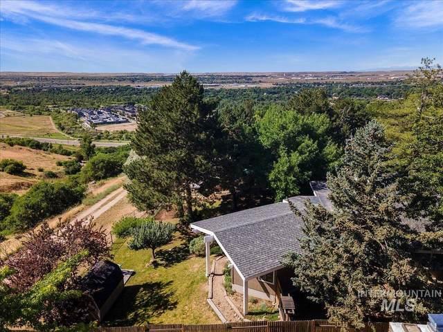 2284 Ridge Point Way, Boise, ID 83712 (MLS #98807801) :: Juniper Realty Group