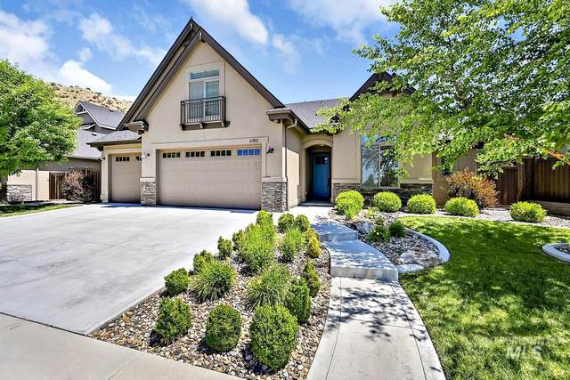 4180 S River Basin Ave., Boise, ID 83716 (MLS #98807804) :: Beasley Realty