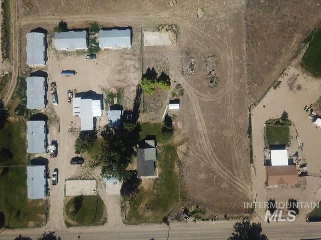 20791 Fargo, Wilder, ID 83676 (MLS #98807807) :: Team One Group Real Estate