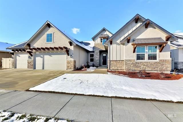 14110 N Elk Track Avenue, Boise, ID 83714 (MLS #98807814) :: Boise River Realty