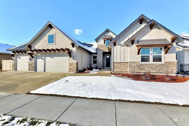 14110 N Elk Track Avenue, Boise, ID 83714 (MLS #98807814) :: Build Idaho