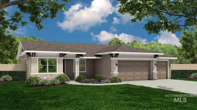 5789 W Milano Dr., Meridian, ID 83646 (MLS #98807818) :: Build Idaho