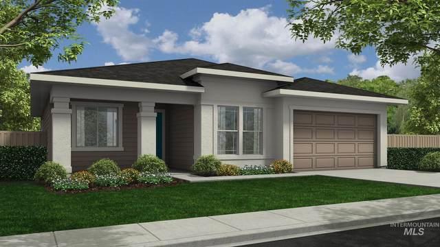1287 E Fort Erie St, Kuna, ID 83634 (MLS #98807819) :: Build Idaho