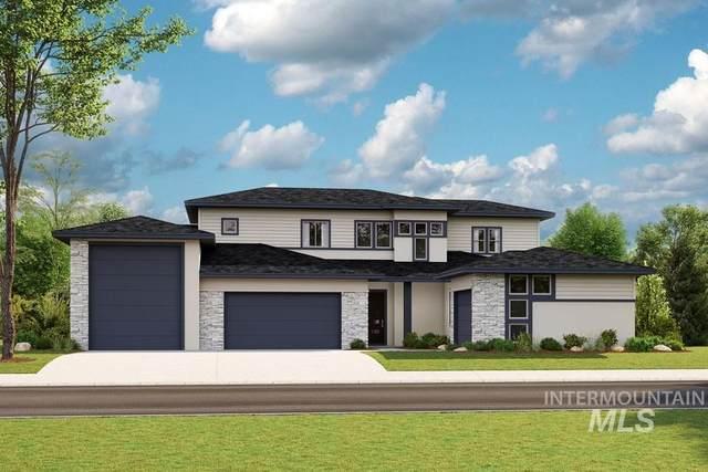 2615 E Lodge Trail Drive, Meridian, ID 83642 (MLS #98807824) :: Story Real Estate