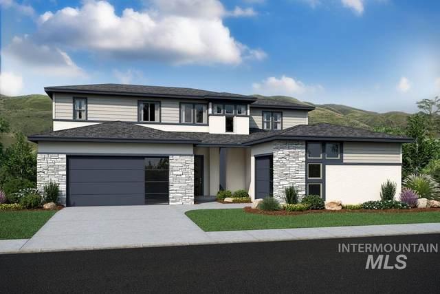 2615 E Lodge Trail Drive, Meridian, ID 83642 (MLS #98807824) :: Build Idaho