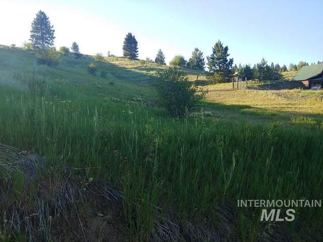 TBD War Path, Boise, ID 83631 (MLS #98807832) :: Boise River Realty