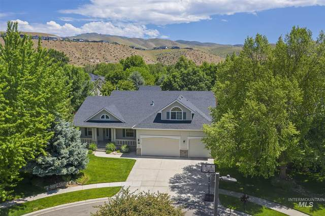 3148 White Fir, Boise, ID 83716 (MLS #98807834) :: Navigate Real Estate