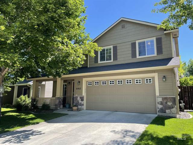 6462 Cheshire, Boise, ID 83709 (MLS #98807836) :: Boise River Realty
