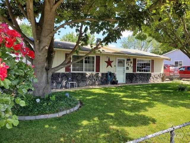 2627 Cascade Street, Clarkston, WA 99403 (MLS #98807843) :: Boise River Realty