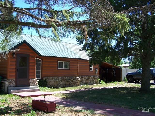 305 Brady St, Council, ID 83612 (MLS #98807846) :: Own Boise Real Estate