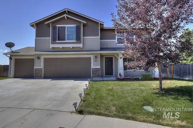 3201 E Granite Creek Ave., Nampa, ID 83686 (MLS #98807847) :: Build Idaho